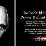 Nederlandse coronagezant Feike Sijbesma blijkt Rothschild agent