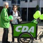 Accountants: lijsttrekkersverkiezing CDA zat vol fouten, Pieter Omtzigt toch winnaar?