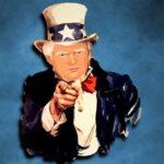 'Donald Trump is de eerste president sinds John F. Kennedy die zich verzet tegen de Deep State'
