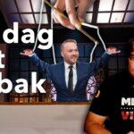 Jensen maakt gehakt van staats-lachshow Lubach