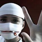 Vaccinaties worden afgedwongen door middel van chantage