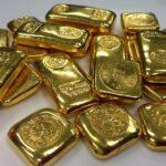JPMorgan verdient $ 1 miljard aan goudhandel na betaling van $ 1 miljard boete voor manipulatie van goudhandel ...