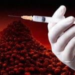 HONDERDEN Israëli's raken besmet met Covid-19 nadat ze het Pfizer / BioNTech-vaccin hebben gekregen