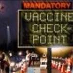 """Merkel: EU-vaccinatiepas """"mogelijk"""" voor de zomer en dreigt met """"jarenlange vaccinaties"""""""