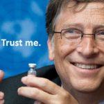 Bill Gates heeft belang in Pfizer, is 1 van de grootste aandeelhouders van BioNTech