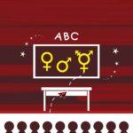 Door de Nationale Postcode Loterij gesponsorde genderactivisten en de GGD indoctrineren basisschoolkids: 'Je wordt niet als jongetje geboren, maar krijgt gender aangewezen!'