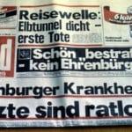 Die Hamburger Krankheit: Film uit 1979 laat exact zien wat er nu wereldwijd gaande is