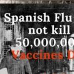Worden de corona-vaccinaties een herhaling van de Spaanse griep vaccinaties?