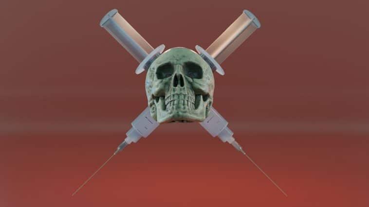 Skull Vaccinations Medicine Cranium  - QuinceCreative / Pixabay