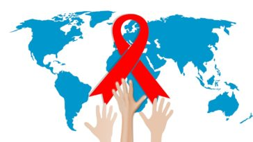 Hiv Day Aids World St Medical  - mohamed_hassan / Pixabay