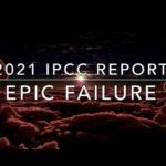 Zonnedeeltjes en het nova gaan van onze zon: 2021 IPCC rapport is een EPIC FAILURE