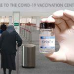 Vaccination Center Older People  - WiR_Pixs / Pixabay