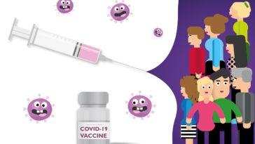 Vaccination Corona Group  - Alexandra_Koch / Pixabay